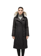 Nobis Stella Ladies A-Line Trench