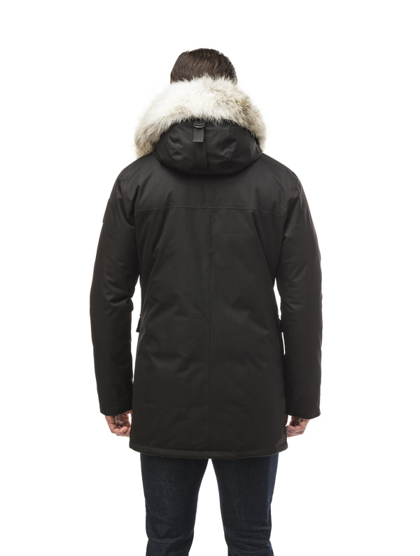 Nobis Yves Men's Down Parka