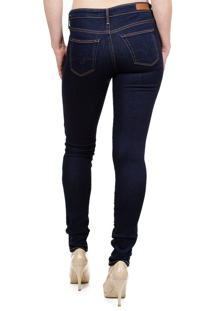 AG Jeans The Legging Super Skinny in Delight