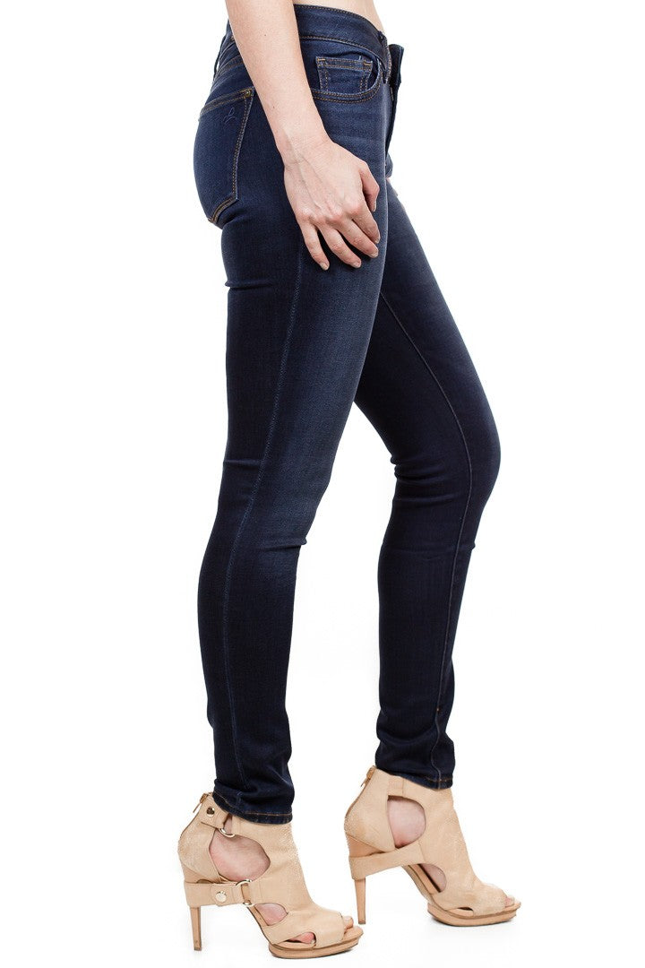 DL 1961 Emma Power-Legging in Walton