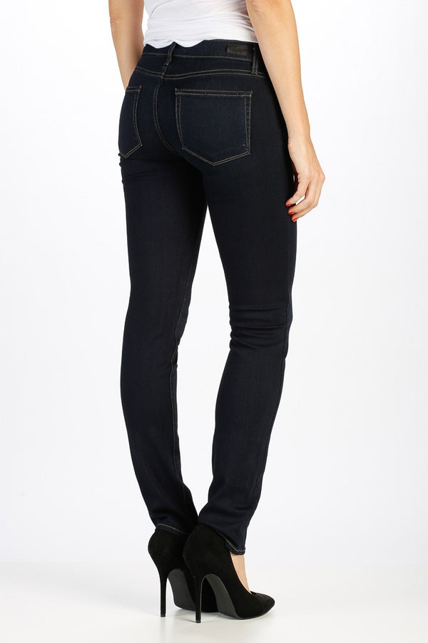 PAIGE Skyline Skinny Fit Jeans in Mona