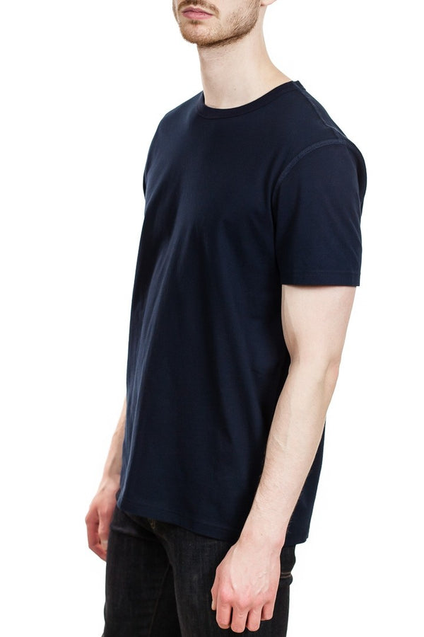 Reigning Champ Ringspun Jersey T-Shirt in Navy
