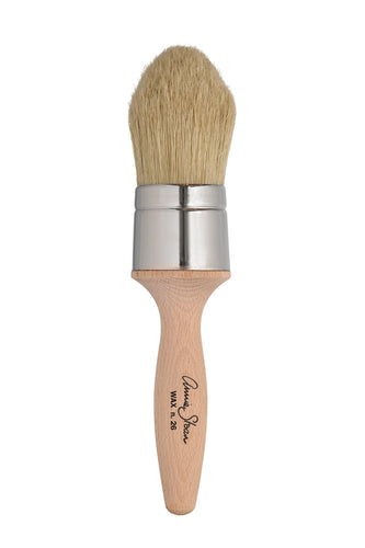 Chalk Paint Wax Brush- Large