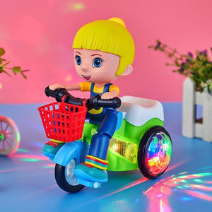 Kids Electric Stunt Car Toy (Buy 2+ Extra 20% Off)