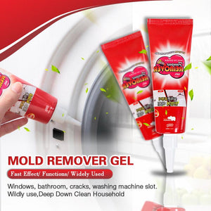 Amazing Deep Mold Remover Gel---Family essential!!!