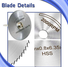 Load image into Gallery viewer, Disc Drill Blades and Mandrel--Buy More Save More!!!