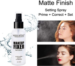 24 Hours Makeup Fixer Spray 🔥Limited 50% OFF Sales🔥Buy More Save More!