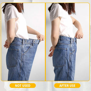 (60% OFF)Nail-free waist buckle(BUY 5 FREE SHIPPING)