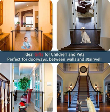 Load image into Gallery viewer, Portable Kids &Pets Safety Door Guard