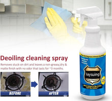 Load image into Gallery viewer, Heavy Duty Degreaser Cleaner Spray---Buy More Save More!!!