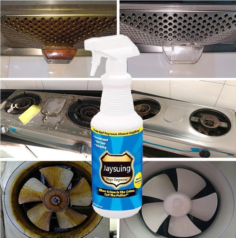 Heavy Duty Degreaser Cleaner Spray---Buy More Save More!!!