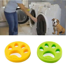 Load image into Gallery viewer, PET HAIR REMOVER FOR LAUNDRY FOR ALL PETS---HOME MUST  HAVE