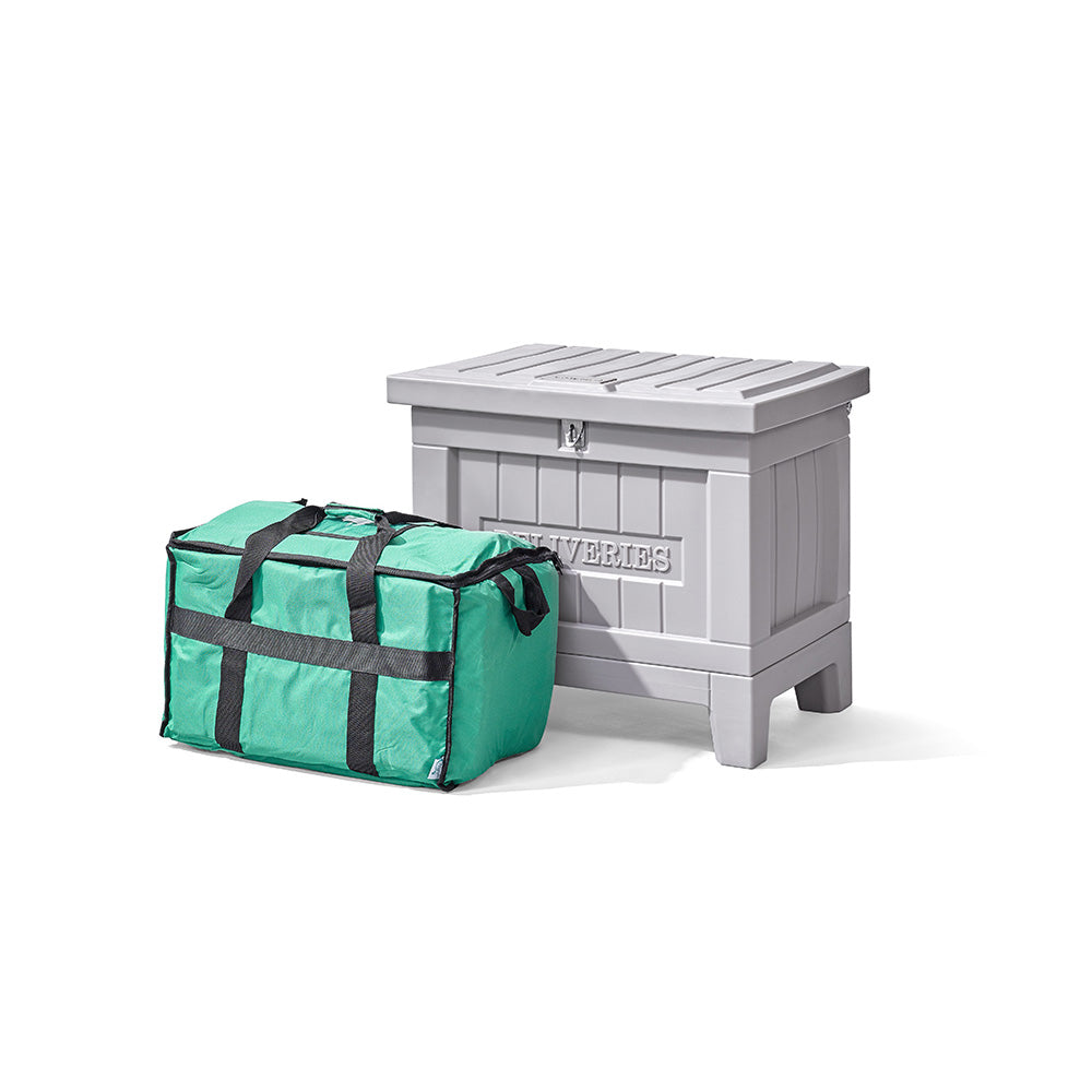 Kent Package Safe™ S2500i Insulated Package Delivery Box