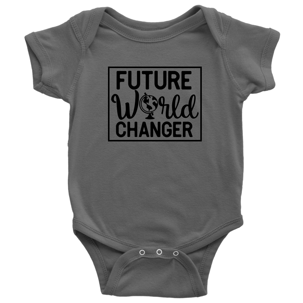 Future World Changer, Onesie