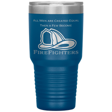 Load image into Gallery viewer, Firefighter, 30oz Tumbler