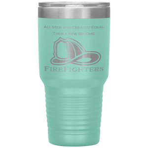 Firefighter, 30oz Tumbler
