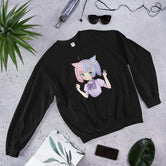 Chibi Little Nii Unisex Sweatshirt