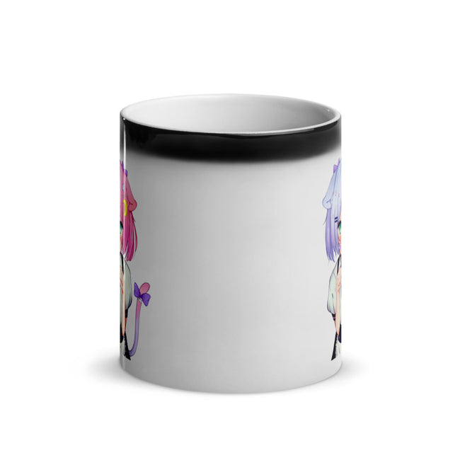 Little Nii Glossy Magic Mug