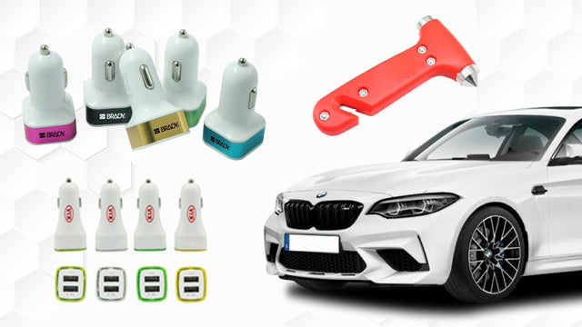 Cars Accessories That Will Make Your Life Easier