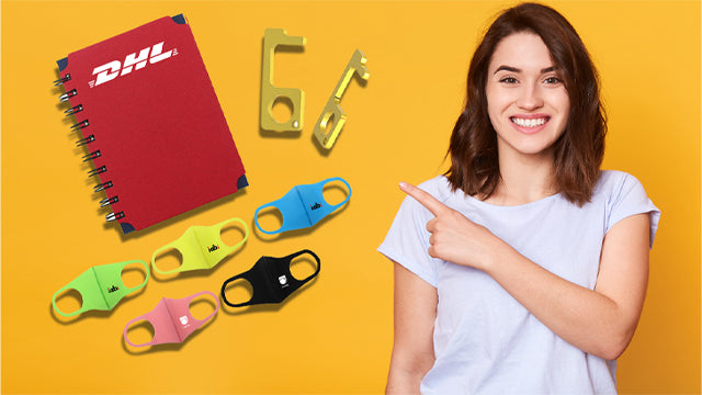 How Promotional Products Can Assist In Building Better Customer Relationship