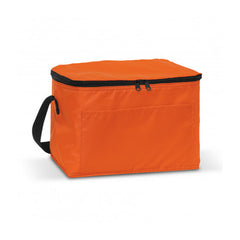 HWT71 - 4.2L 210D POLYESTER COOLER BAG