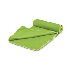 HWT41 - Breeze Premium Cooling Towel - Pouch