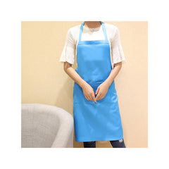 HWA01 - NECKBAND APRON WITH FRONT POCKET