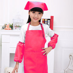 HWA23 - KIDS APRON SETS