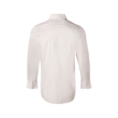 HWA86 - Men's Cotton/Poly Stretch Long Sheeve Shirt