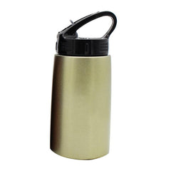HWD18 - 450ML MAMBA STAINLESS STEEL BOTTLE