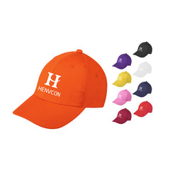 HWA27 - COTTON BASEBALL CAP