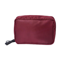HWB49 - RECTANGULAR TRAVEL POUCH WITH INTERNAL COMPARTMENTS