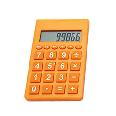HWOS104 - POCKET CALCULATOR WITH LARGE SCREEN