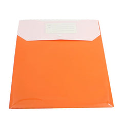 HWOS13 - DUAL-COLOURED VERTICAL A4 DOCUMENT HOLDER