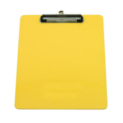 HWOS111 - CANDY-COLOURED CLIPBOARD
