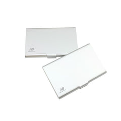 HWOS77 - THICK ALUMINIUM NAME CARD HOLDER