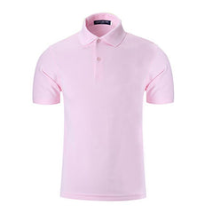 HWA03 - QUICK-DRY SHORT-SLEEVED POLO SHIRT