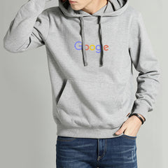 HWA12 - LONG-SLEEVED SWEATER WITH HOOD