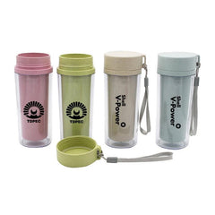HWD08 - 300ML DOUBLE WALL DRINK CUP
