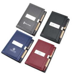 HWOS158 - EXECUTIVE NOTEBOOK & PEN SET