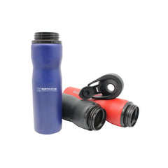 HWD19 - 750ML PHYTON STAINLESS STEEL BOTTLE WITH MATT METALLIC FINISH
