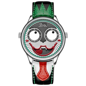 The Joker Watch