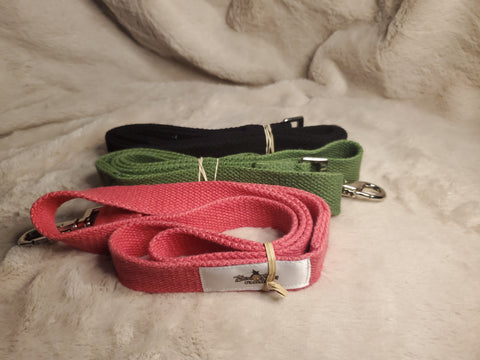 Hemp Dog Leash (4 feet)