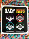 Baby KISS Board Book