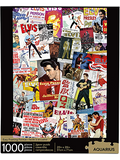 Elvis Movie Poster Puzzle