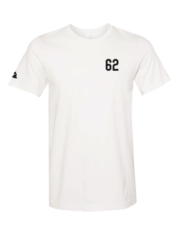 62ND GRAMMYS WOMEN'S THANK YOU T-SHIRT