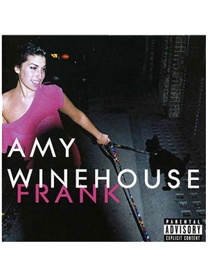 Amy Winehouse Frank Vinyl