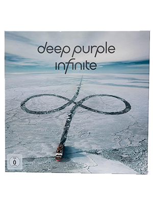 Deep Purple Infinite Limited Deluxe Box Set