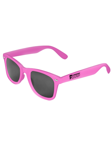GRAMMY Museum Glossy Shades - Pink
