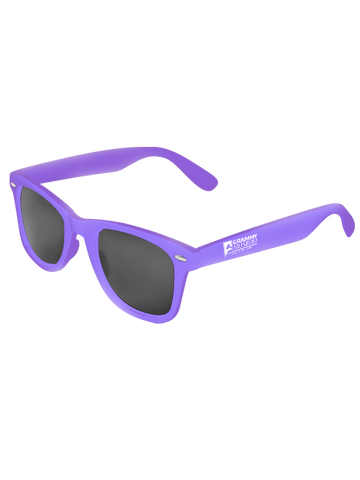 GRAMMY Museum Glossy Shades - Purple